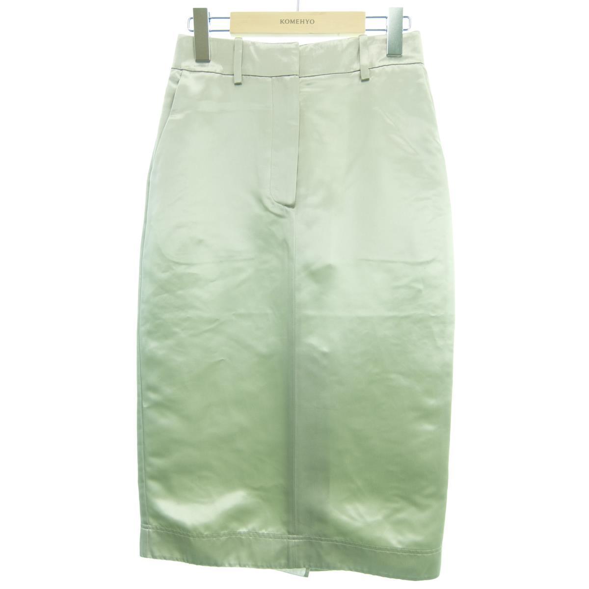 【未使用品】CALVIN KLEIN 205W39NYC スカート【中古】