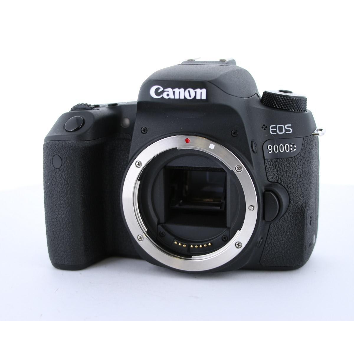 CANON EOS9000D【中古】