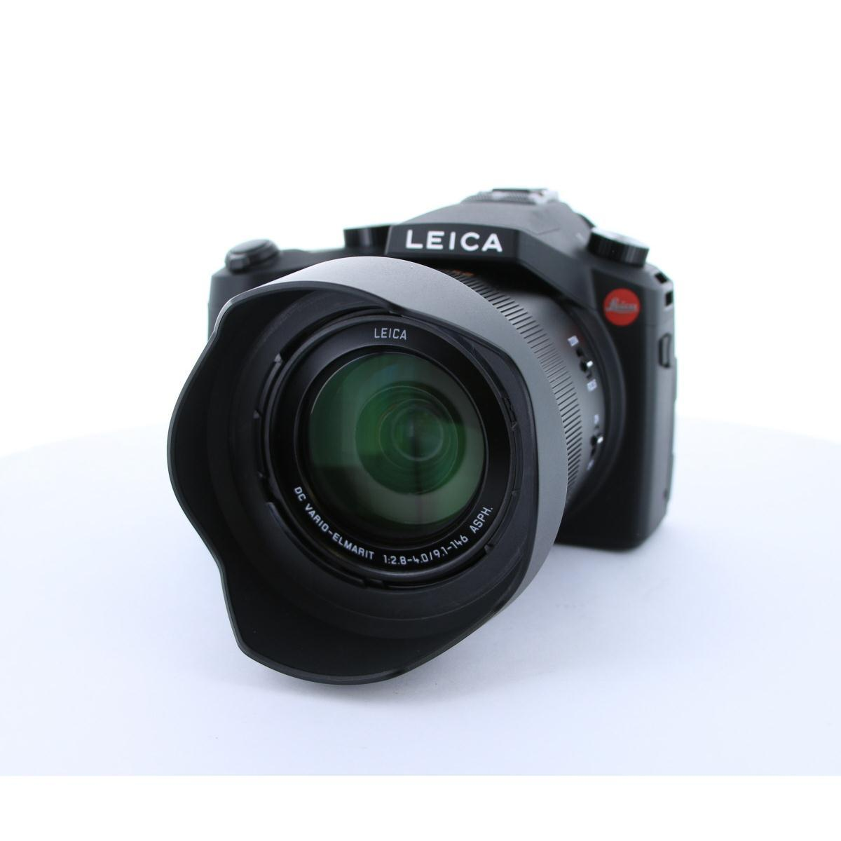 LEICA V-LUX(TYP114)EXPLORERキット【中古】