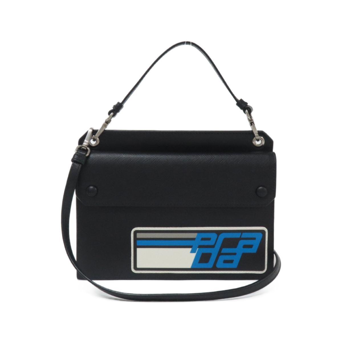プラダ バッグ 1DH007【中古】
