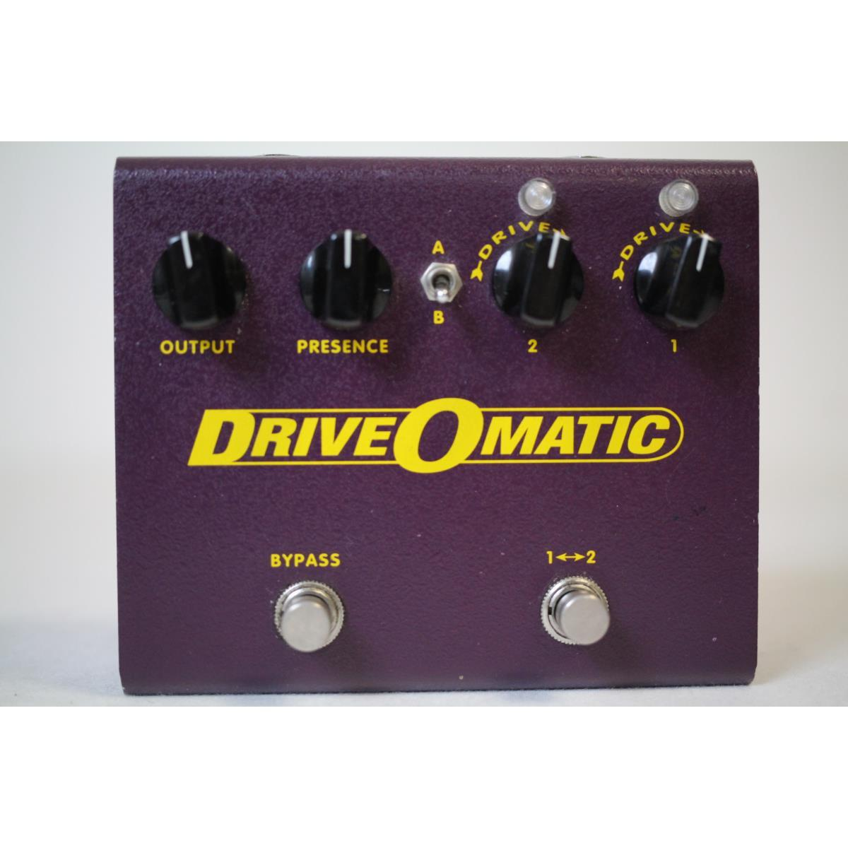 STAMPS  DRIVE-O-MATIC【中古】