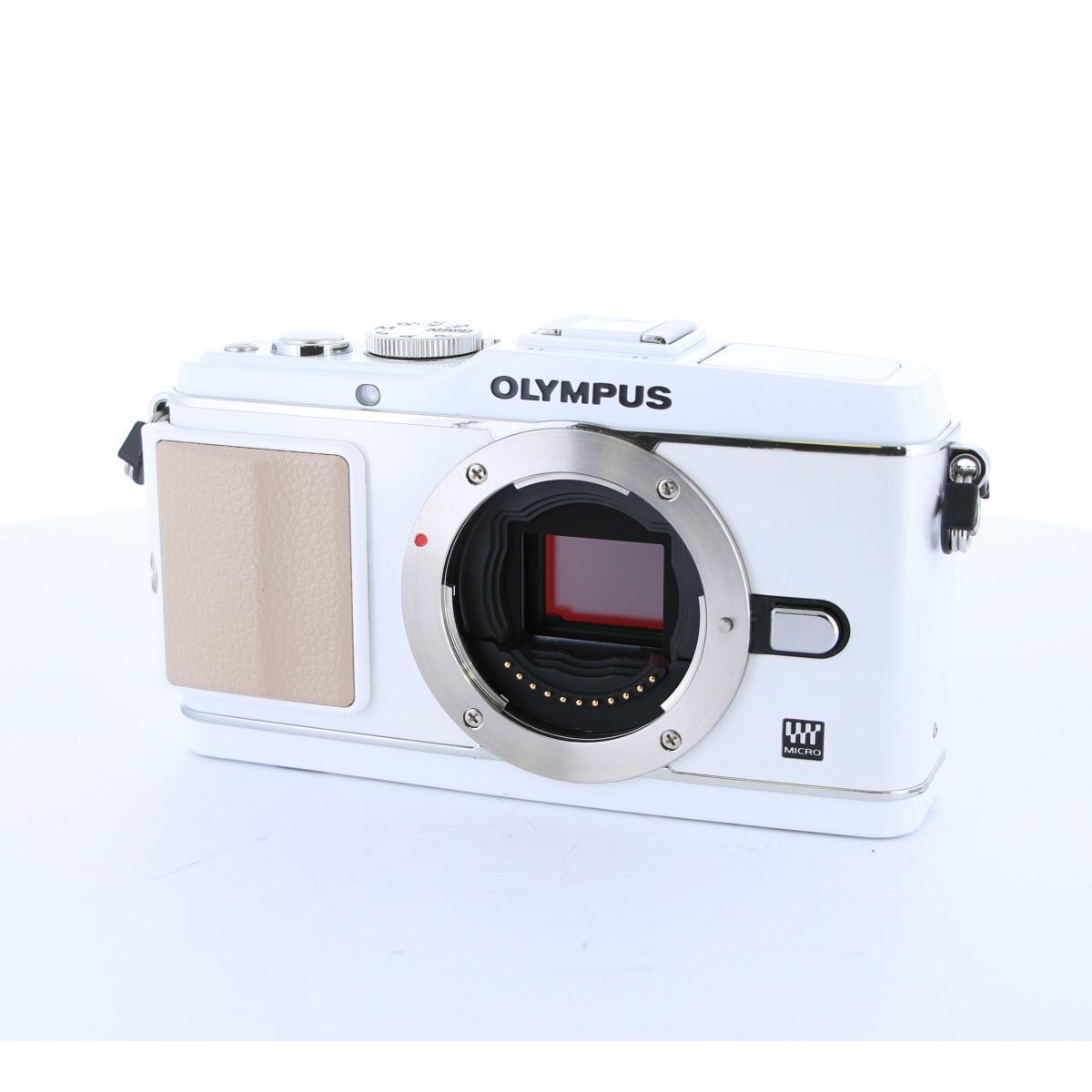 OLYMPUS E-P3【中古】