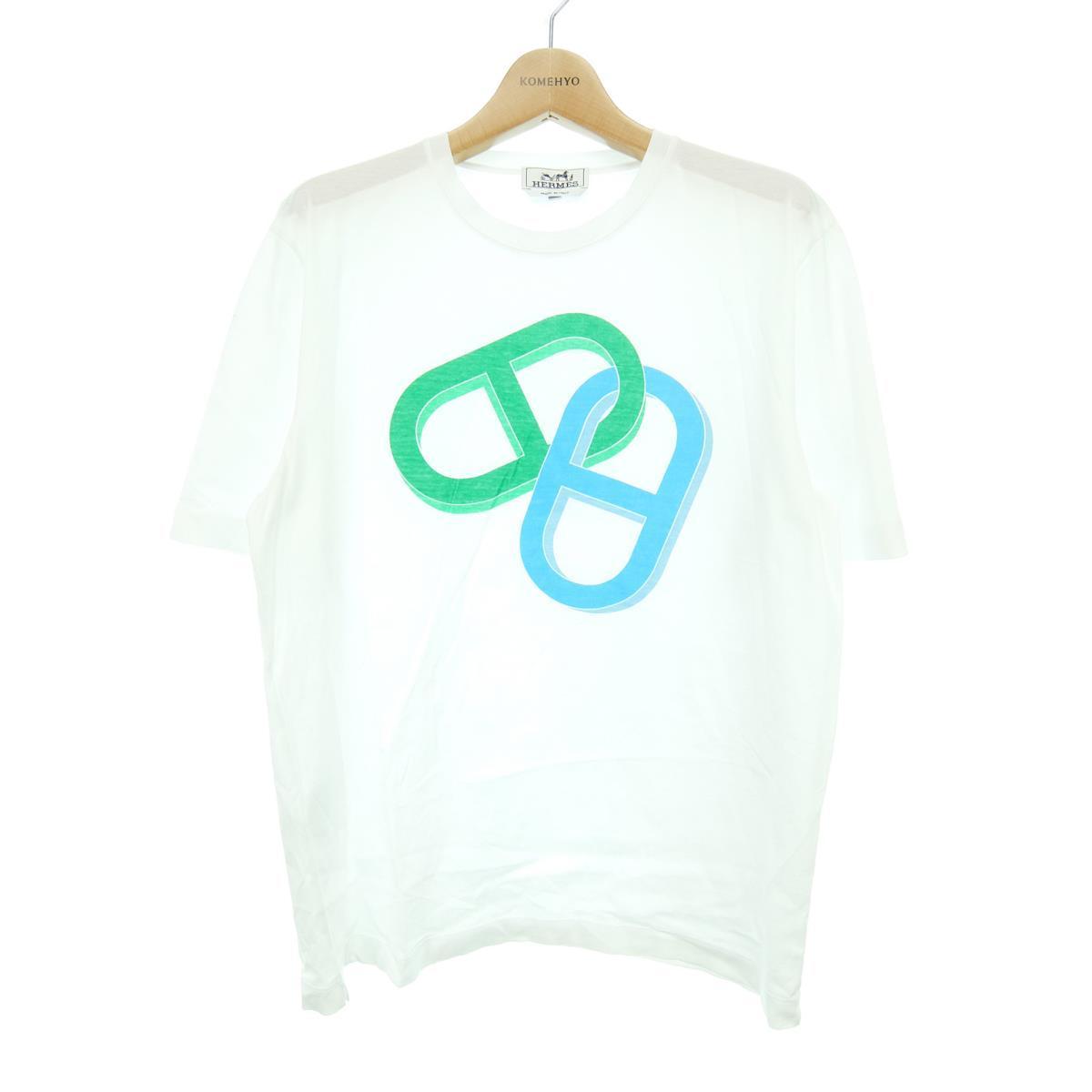エルメス HERMES Tシャツ【中古】