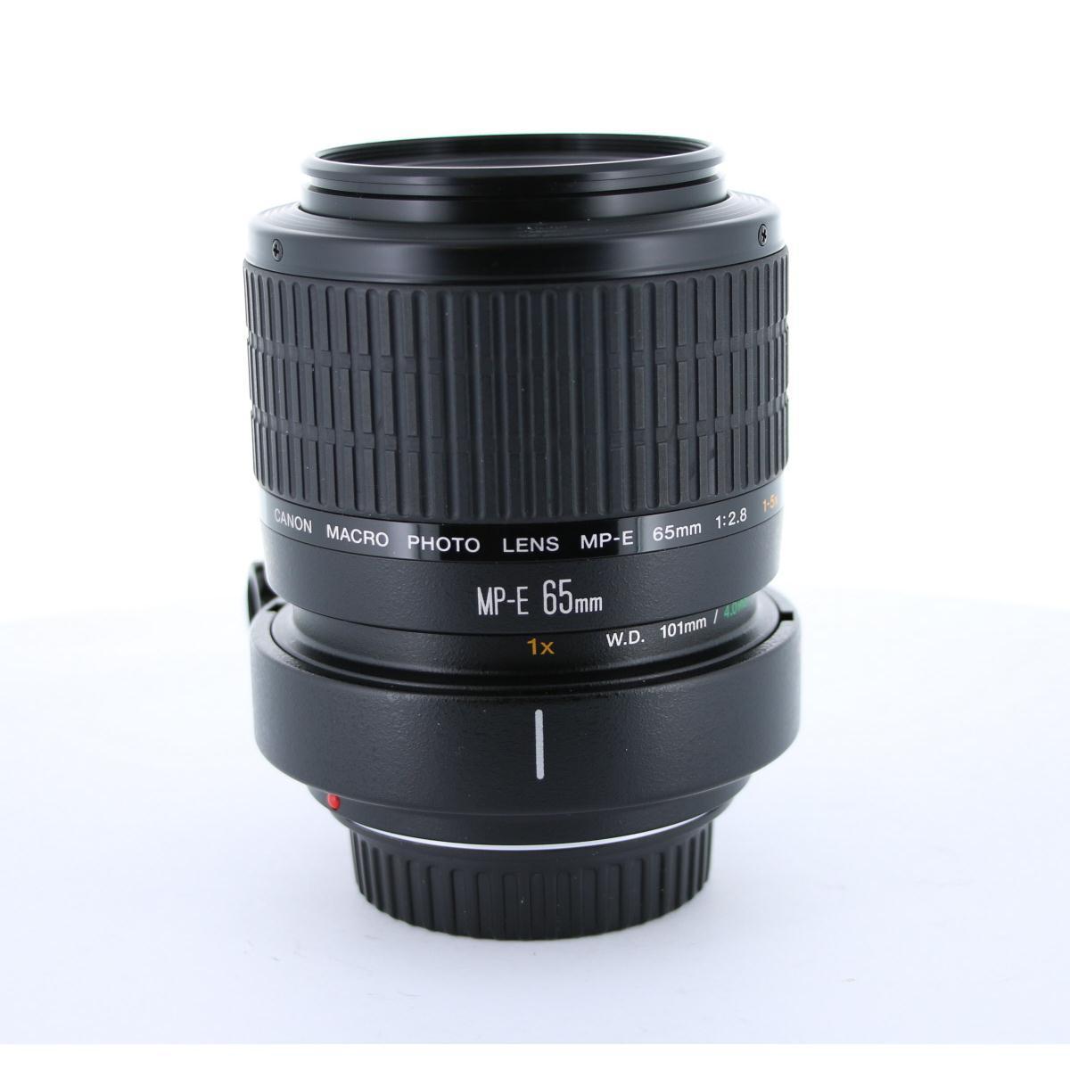 CANON MP-E65mm F2.8【中古】
