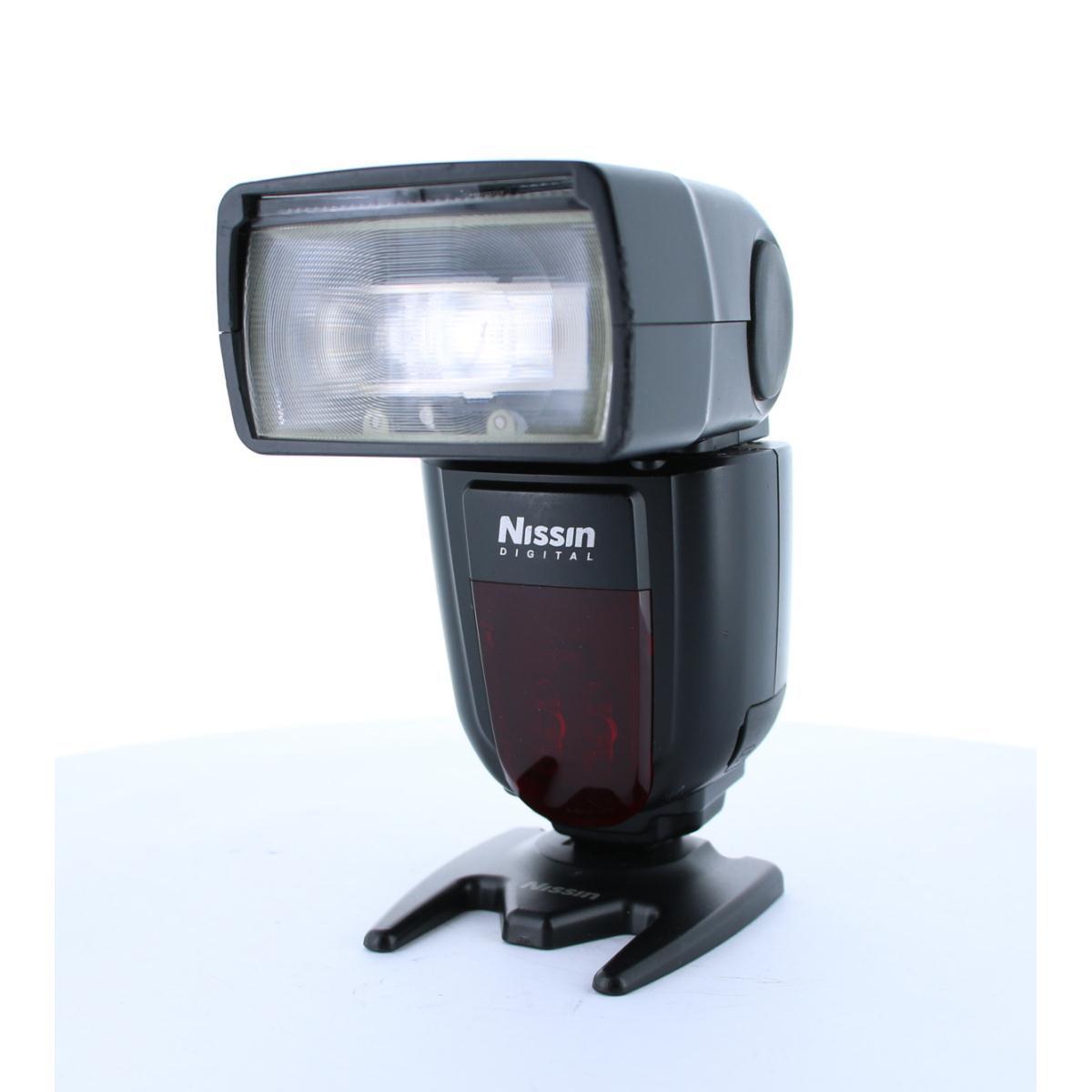 【在庫有】 NISSIN DI700A ソニー用【中古】, ミヨシマチ:e72c43c2 --- totem-info.com