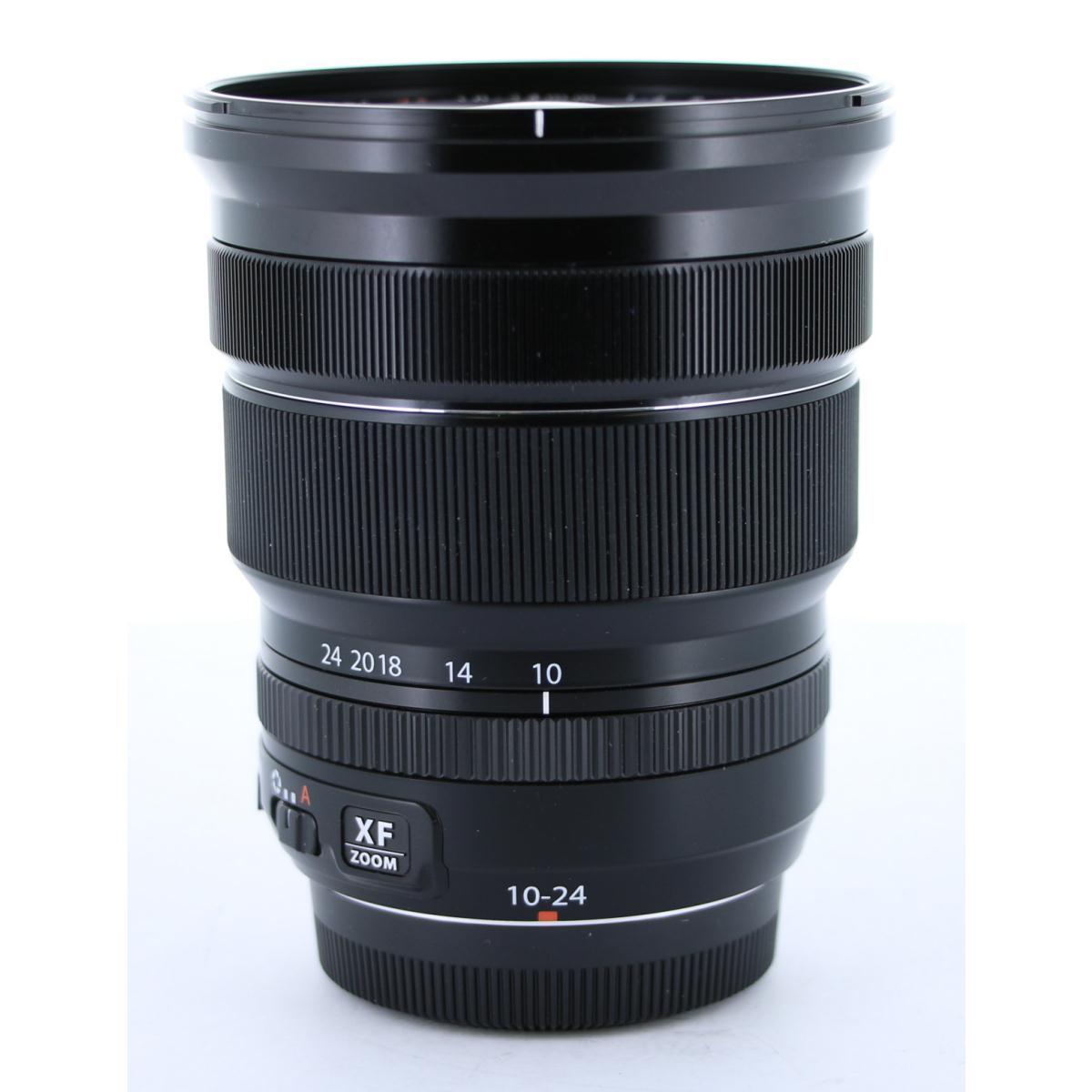 いいスタイル FUJIFILM XF10-24mm F4R F4R OIS【中古】, bi-sai:8556be59 --- asiametresources.com