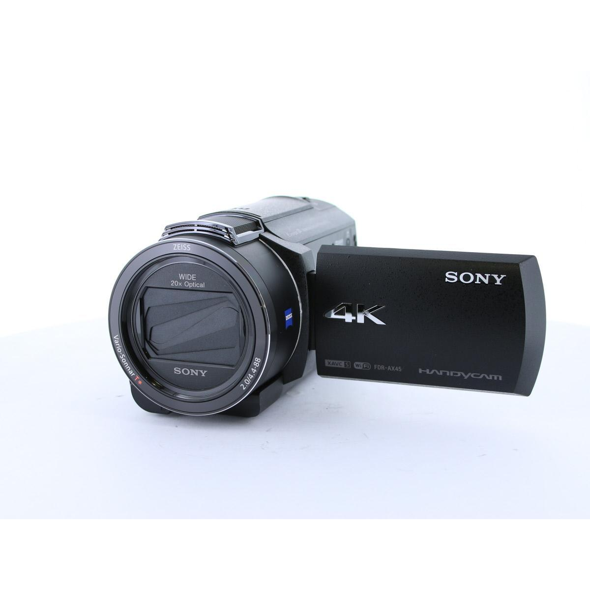SONY FDR-AX45【中古】