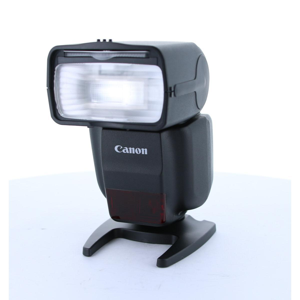 CANON 430EXIII-RT CANON【中古】, ロゴスペットサイト:b35a7731 --- officewill.xsrv.jp