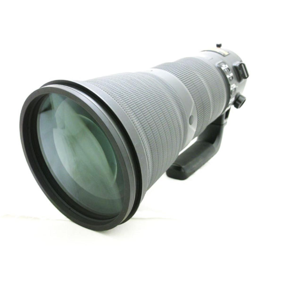 NIKON AF-S400mm F2.8E FL VR【中古】