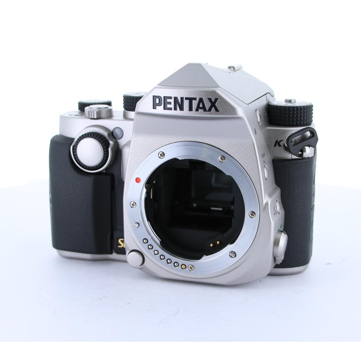 PENTAX KP【中古】