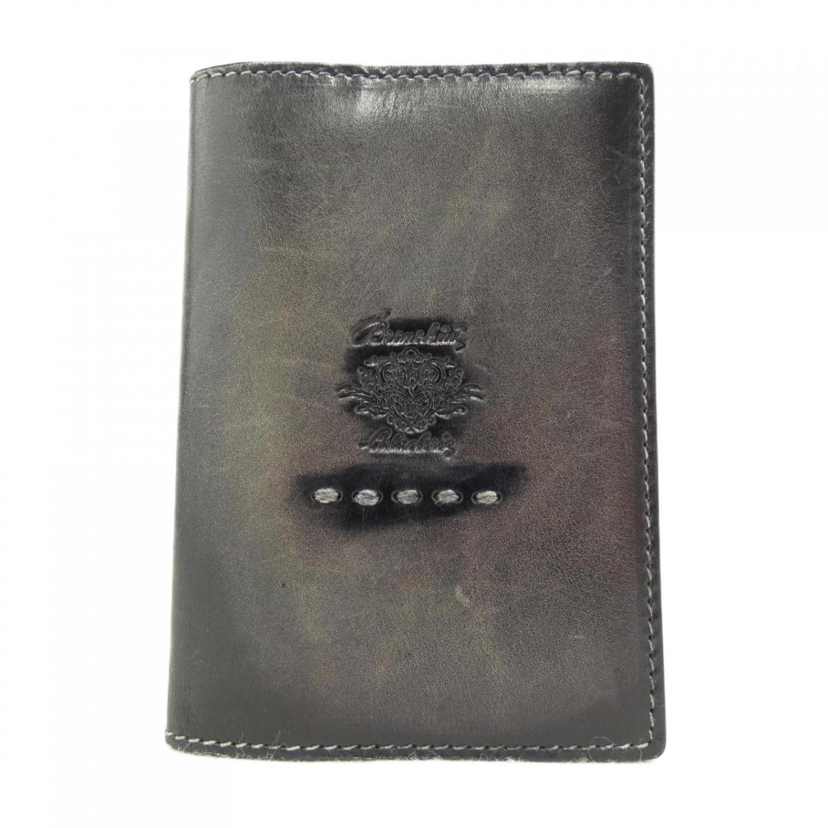 BRANCHINI CARD CASE【中古】