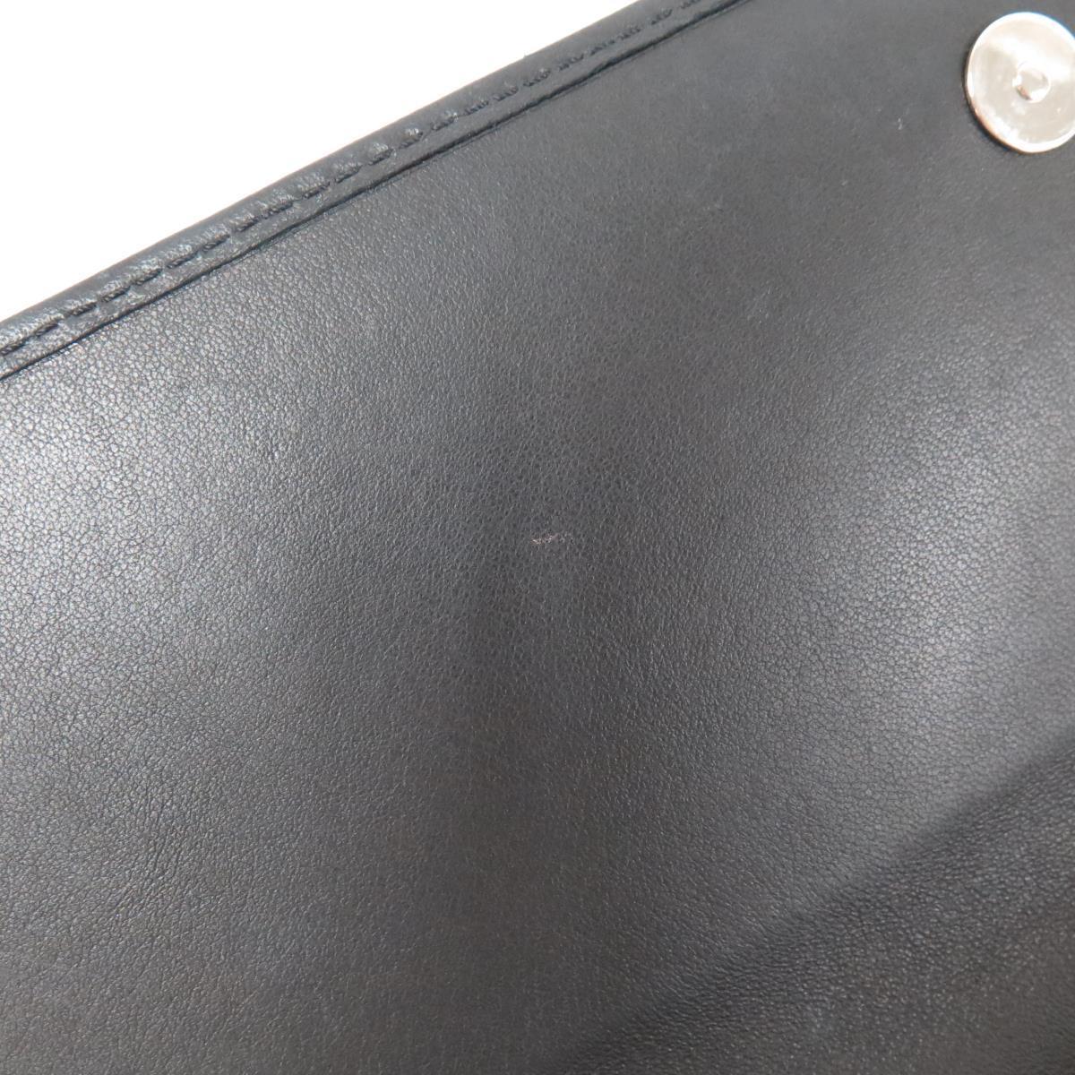 e4693af9b18f ブランド/メーカー:ジミーチュウ商品名:ジミーチュウ バッグ通称:(クラッチバッグ) 商品ランク:中古品A 素材:レザーサイズ:横×縦×マチ(幅)  : 28cm × 17cm × 3cm