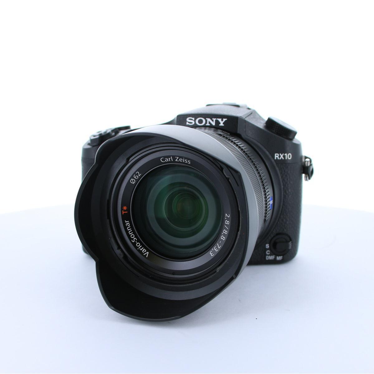 SONY DSC-RX10【中古】
