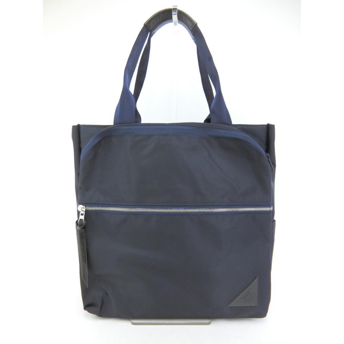 マスターピース MASTER-PIECE BAG【中古】