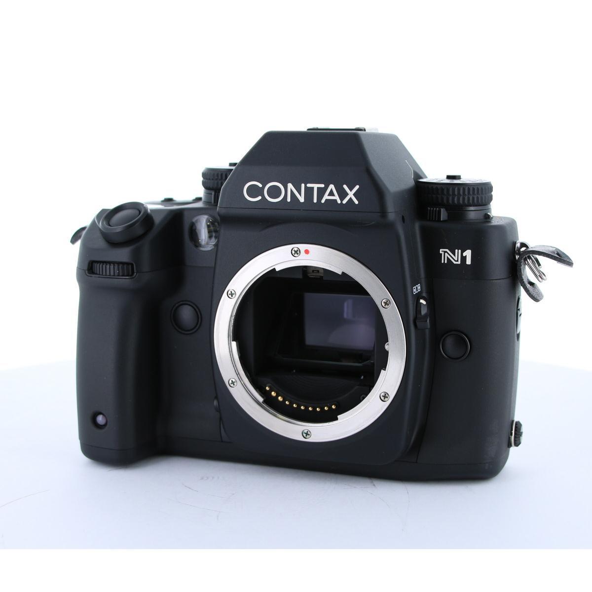 CONTAX N1 Body【中古】