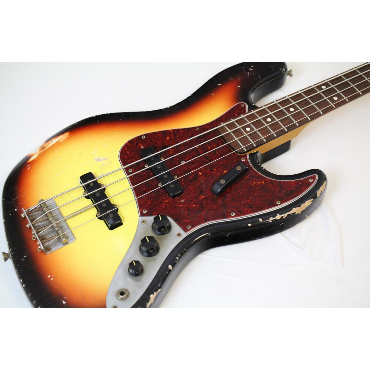 RS GUITARWORKS OLDFRIEND 63 63 CONTOUR BASS RS【中古】, タカヤナギマチ:a3f8709b --- officewill.xsrv.jp
