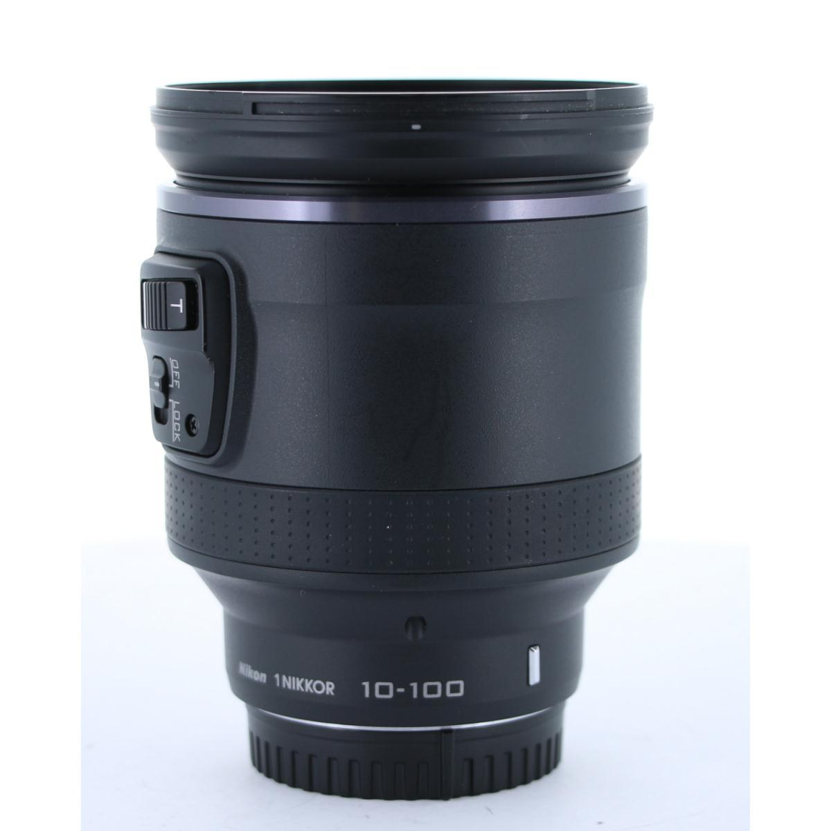 NIKON 10-100mm F4.5-5.6PD-ZOOM【中古】