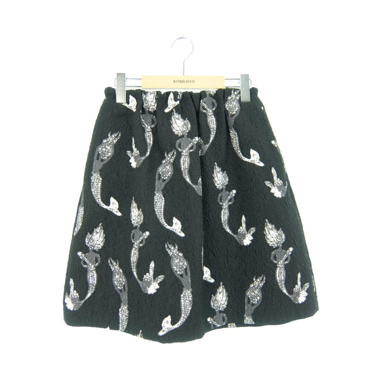 ヌメロヴェントゥーノ N°21 スカート【中古】