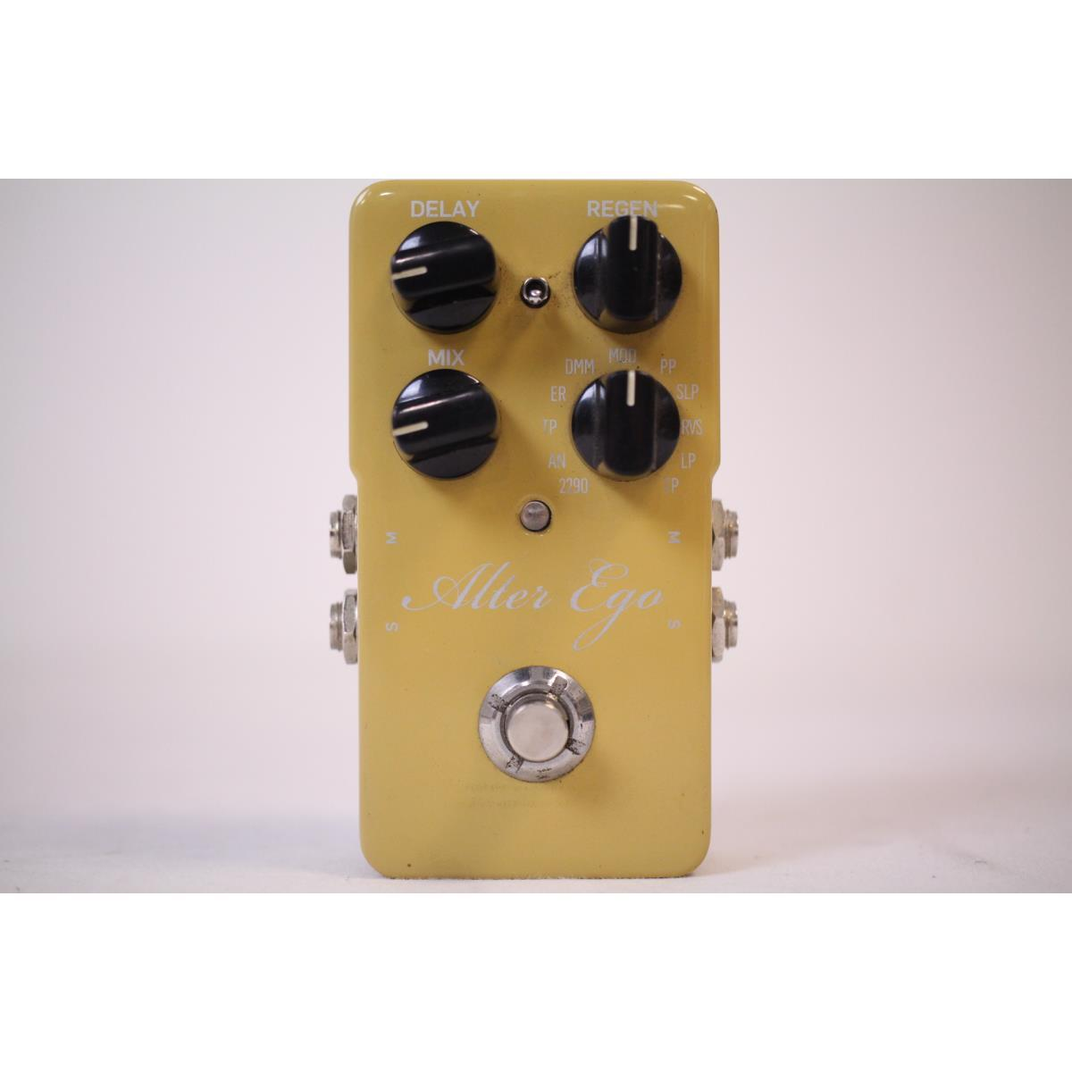 T.C.ELECTRONIC ALTER EGO【中古】
