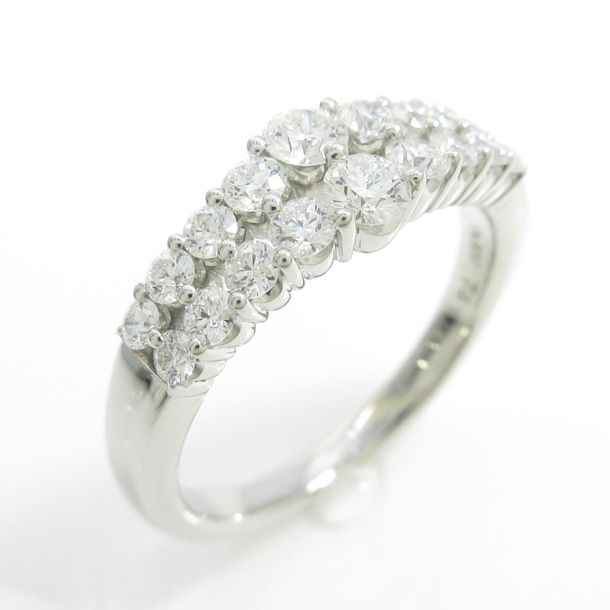 ラザール ダイヤモンド ダイヤモンドリング【中古】