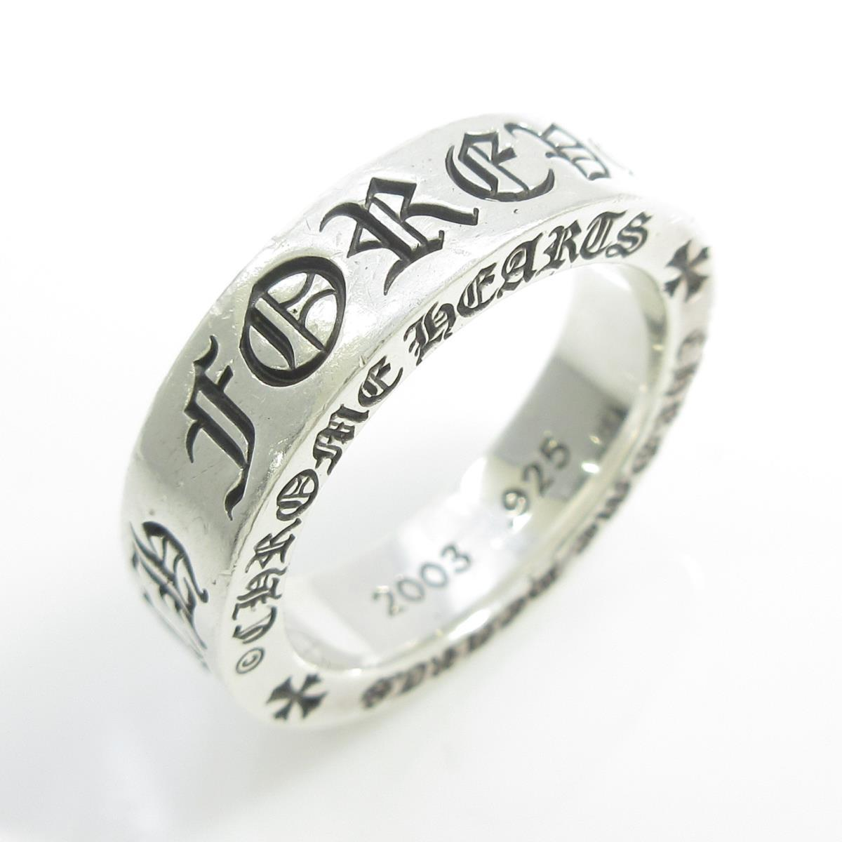 クロムハーツ CHROME HEARTS RING【中古】