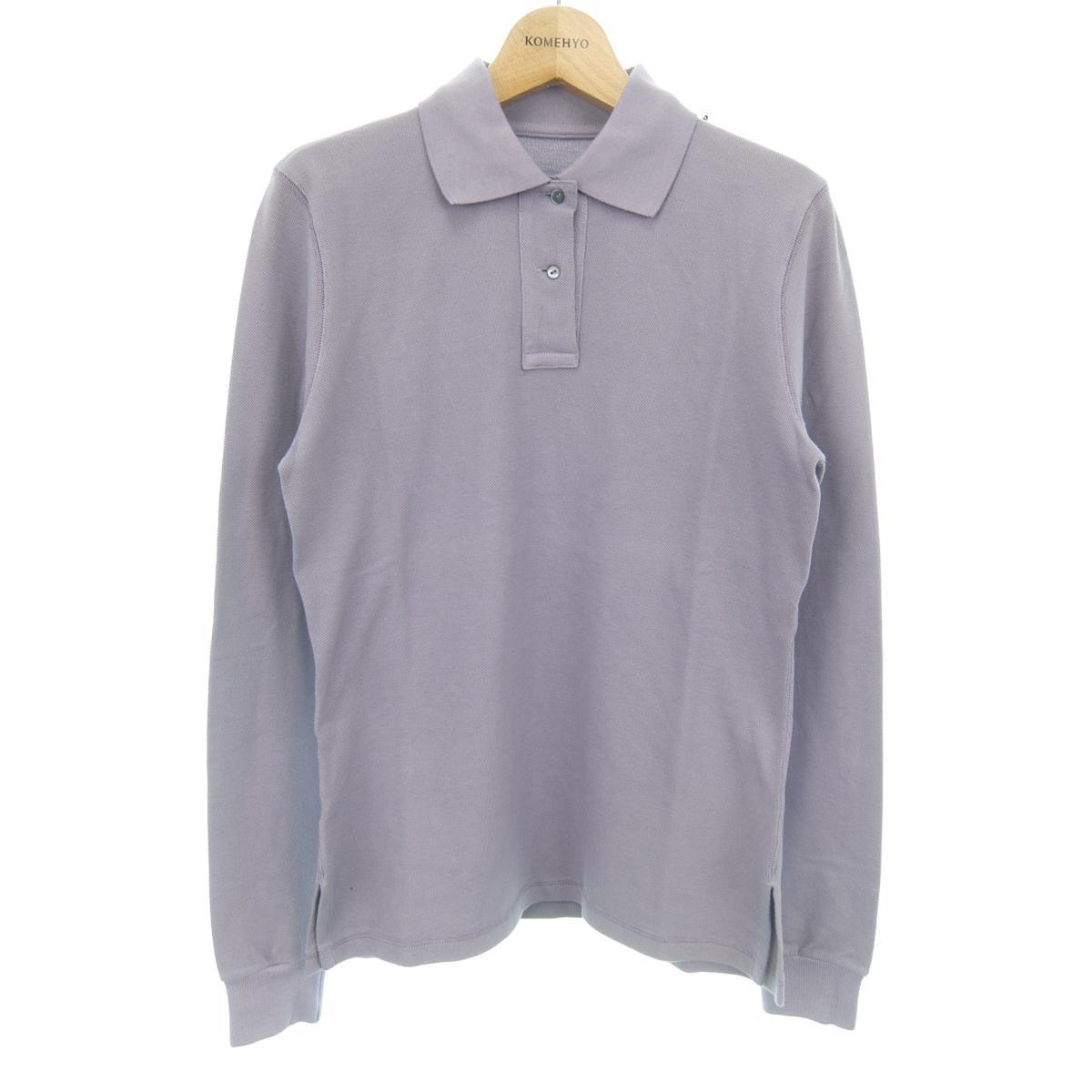 【未使用品】ルシアン ペラフィネ lucien pellat-finet ポロシャツ【中古】