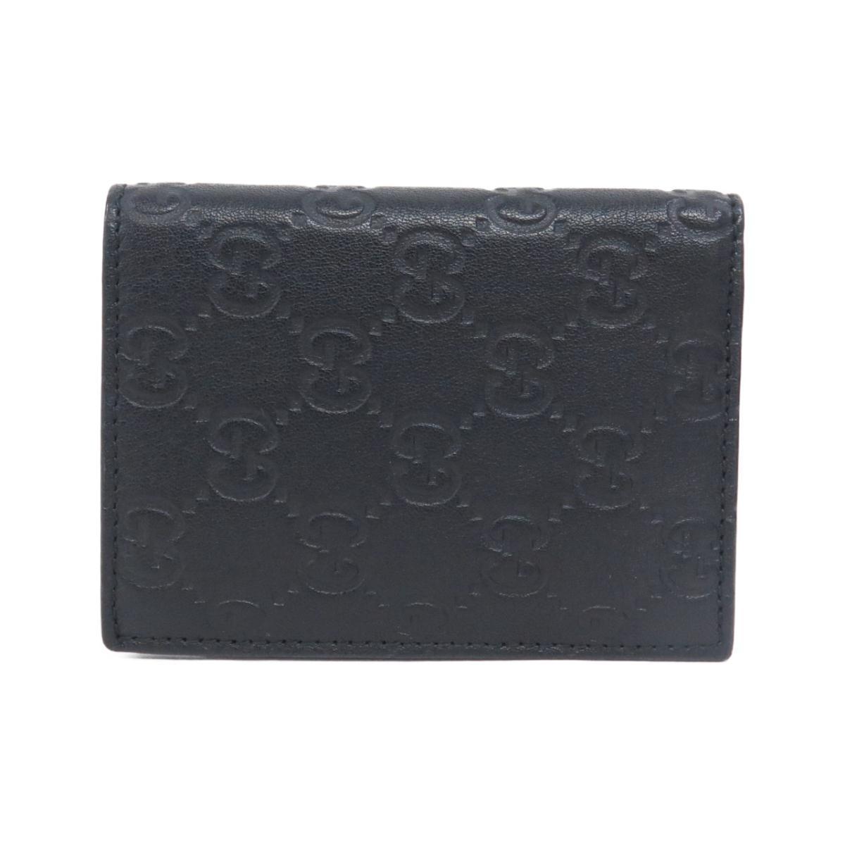 グッチ カードケース 352358 A0V1R【中古】