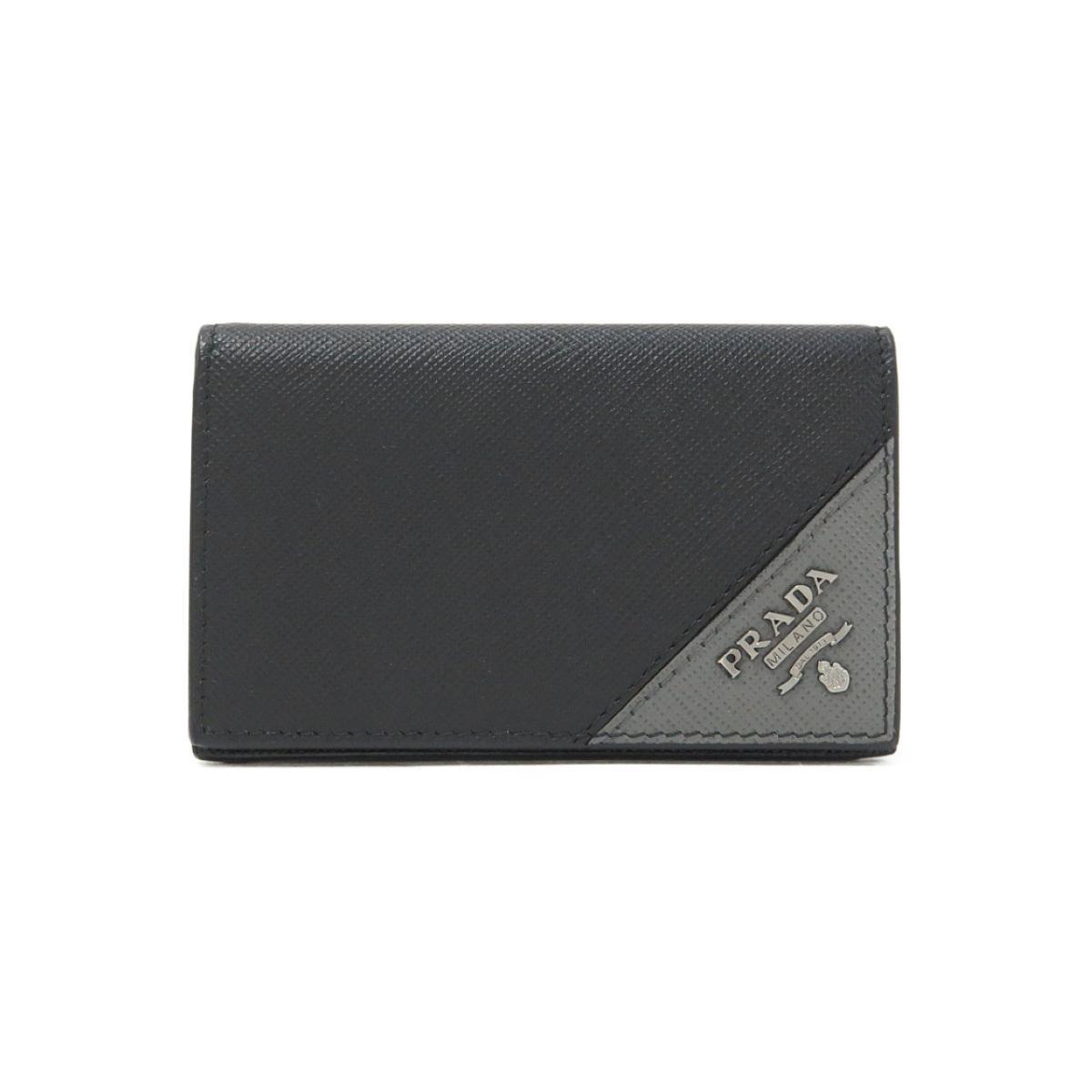 プラダ カードケース 2MC122【中古】