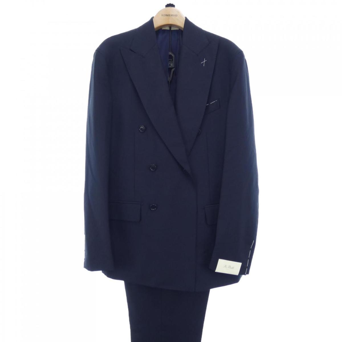 デペトリロ DE PETRILLO スーツ【中古】