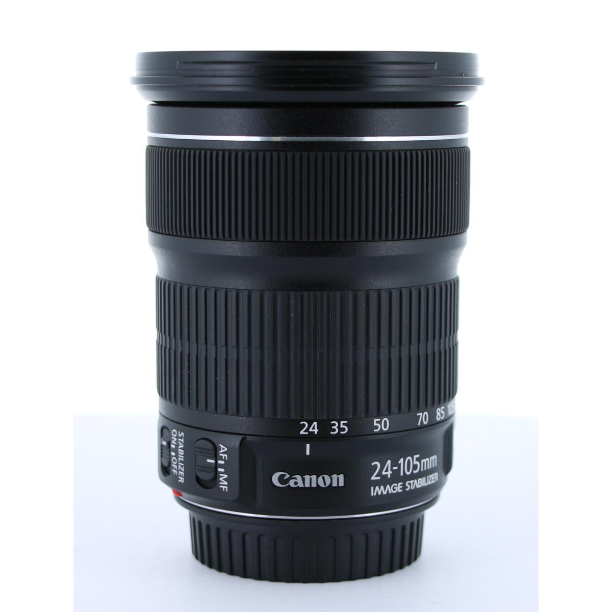 CANON EF24-105mm F3.5-5.6IS STM【中古】