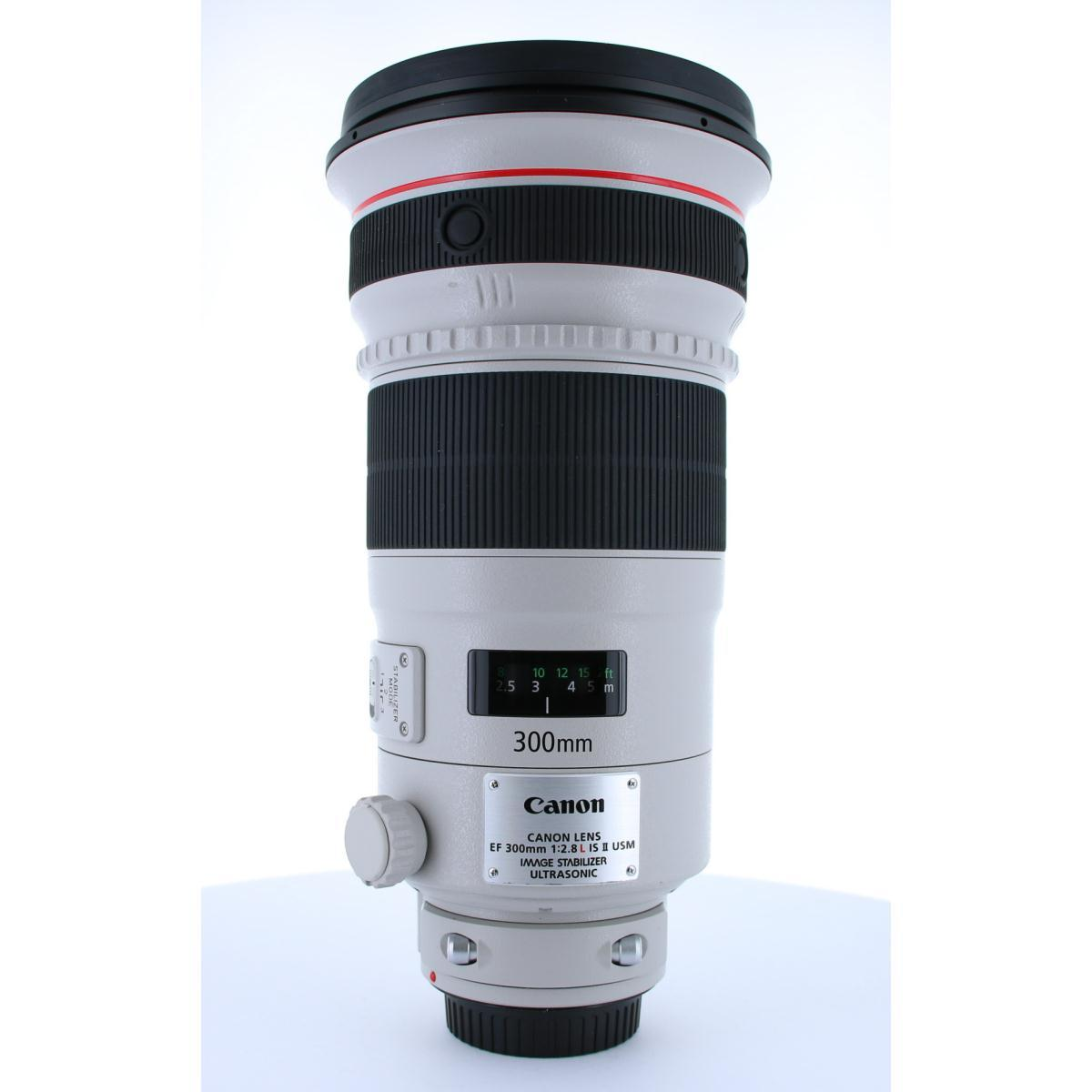 CANON EF300mm F2.8L ISII【中古】