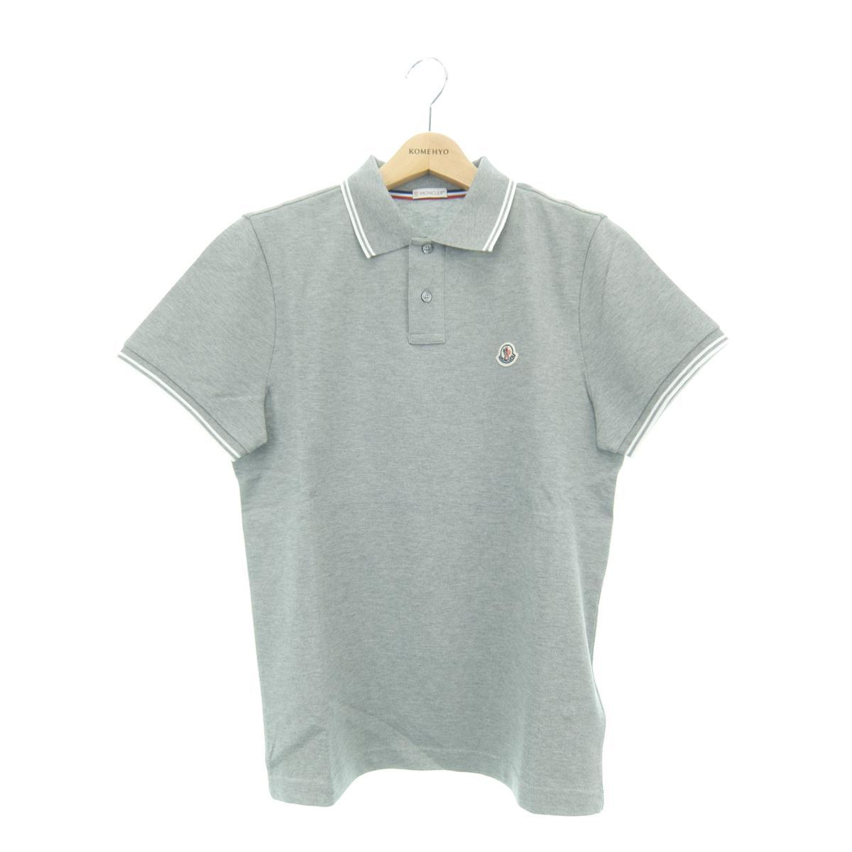【新品】モンクレール MONCLER ポロシャツ【新品】