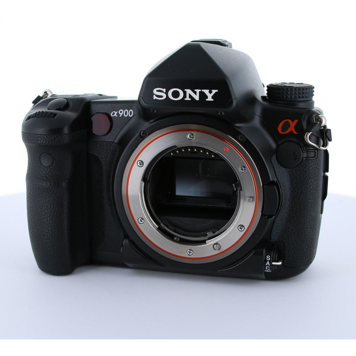 SONY α900 DSLR-A900【中古】