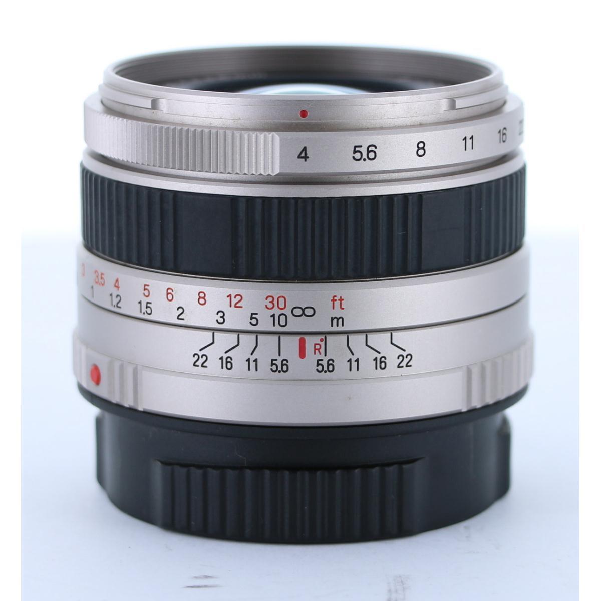 FUJIFILM FUJINON 45mm F4【中古】