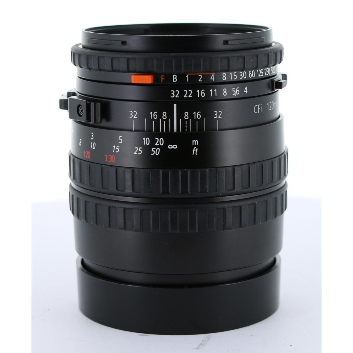 HASSELBLAD CFi120mm F4MACRO【中古】