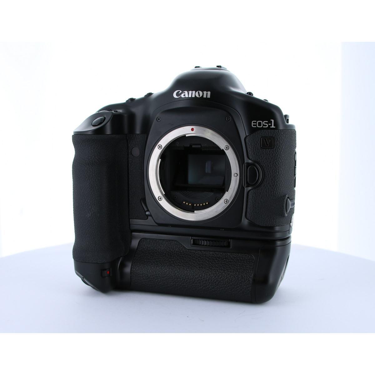 CANON EOS-1V HS【中古】