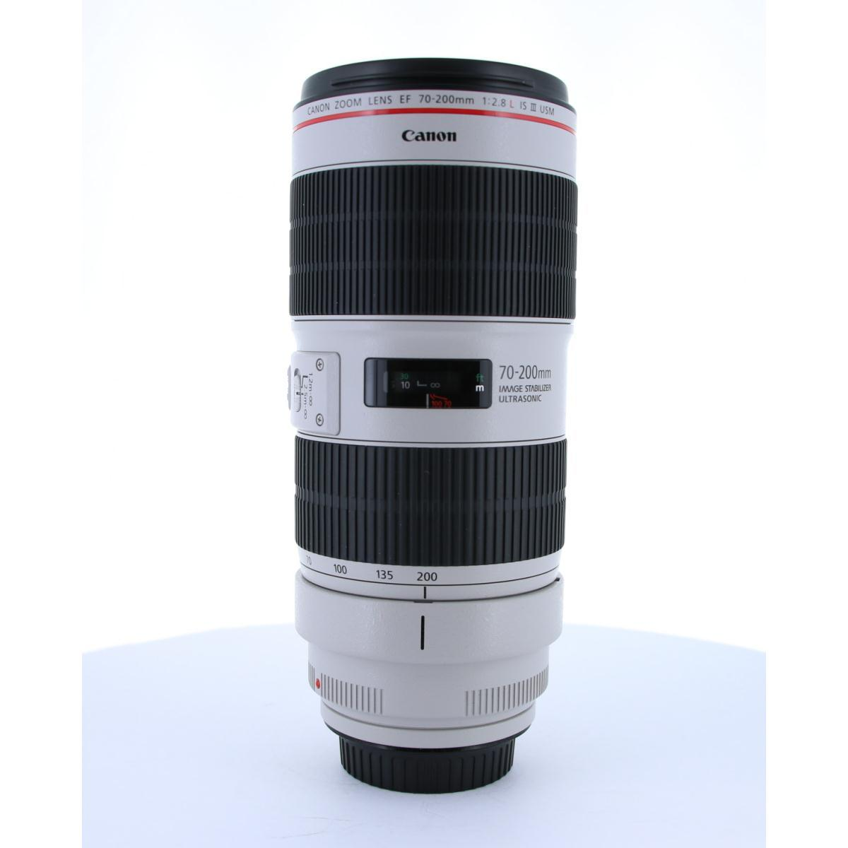 CANON EF70-200mm F2.8L IS III USM【中古】