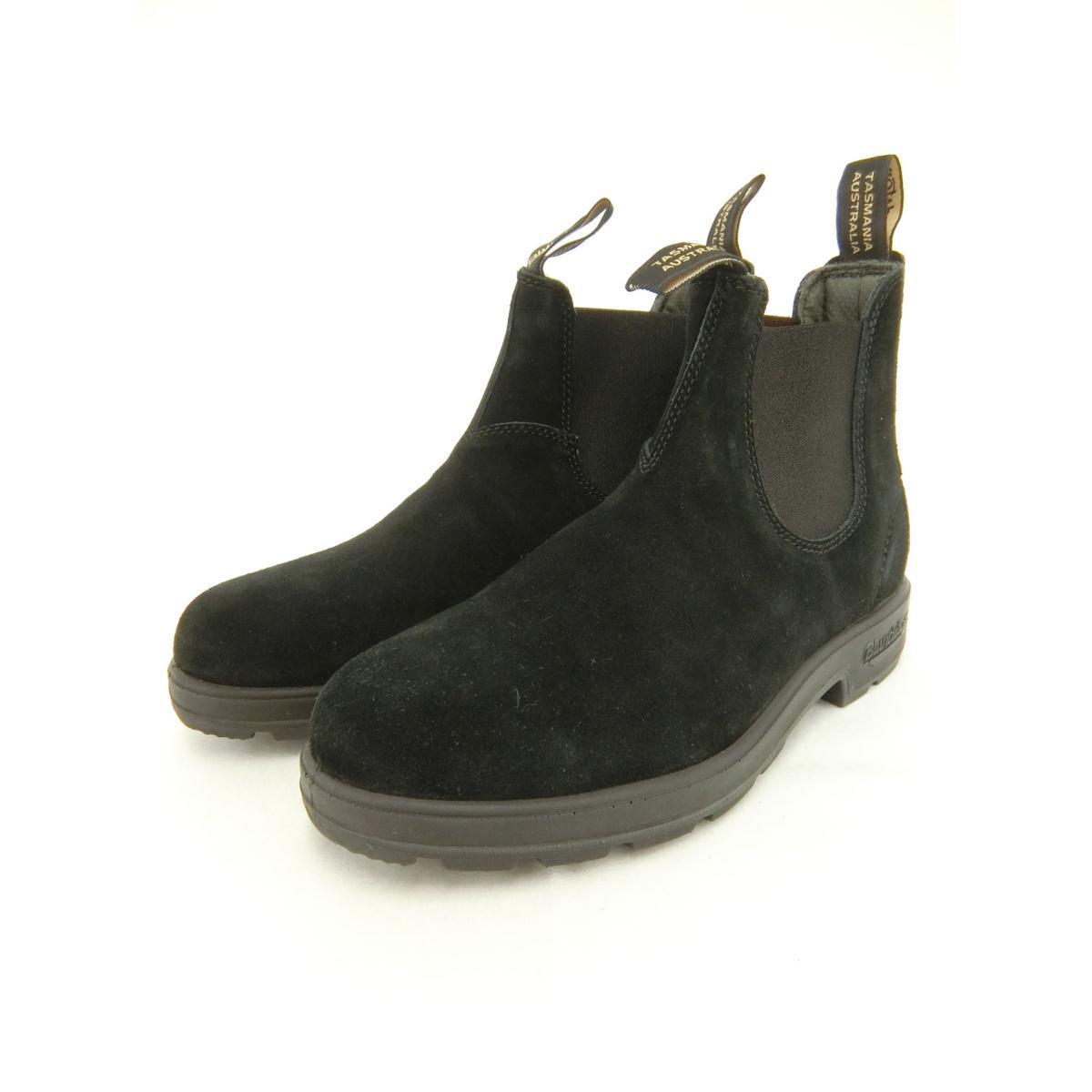 BLUNDSTONE ブーツ【中古】