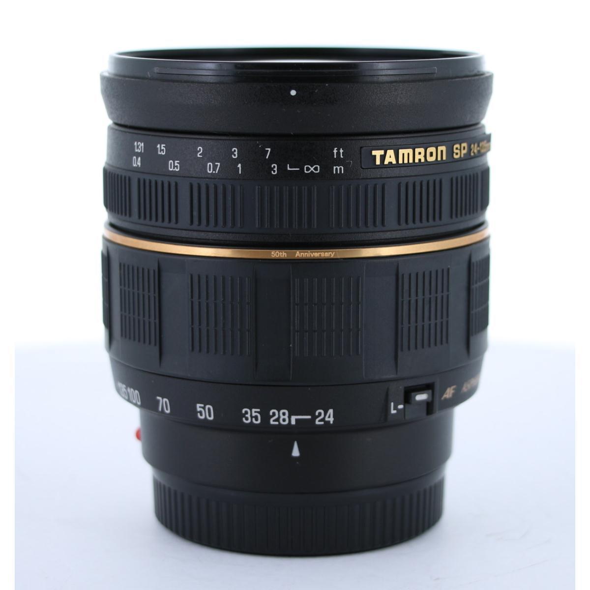 TAMRON α24-135mm F3.5-5.6(290D)【中古】