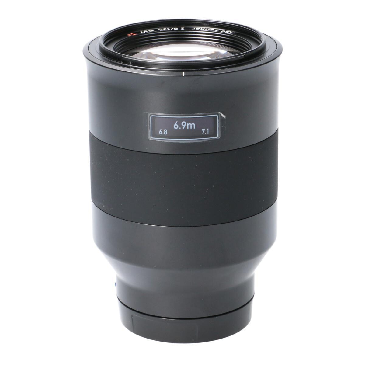 ZEISS BATIS135mm F2.8E【中古】