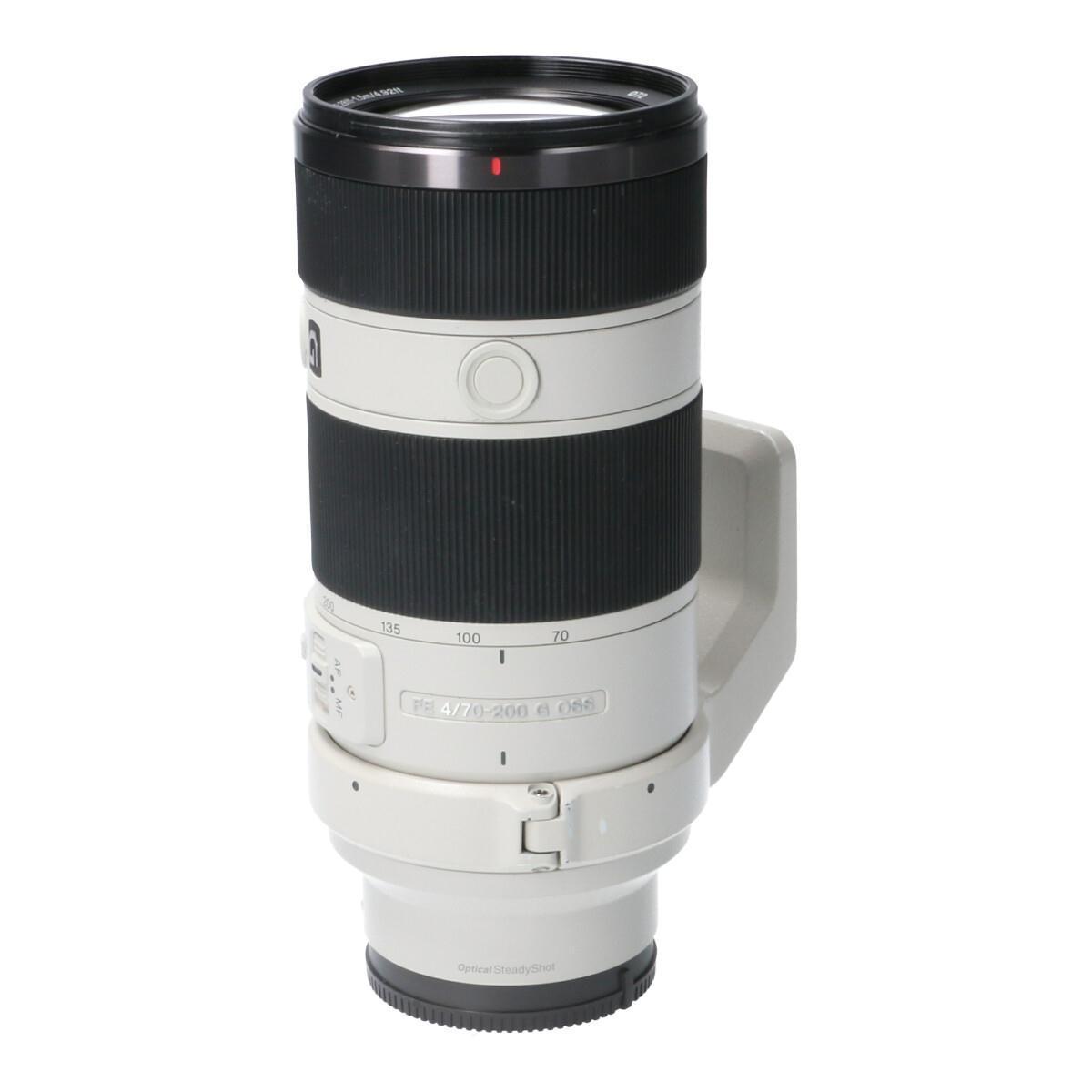 SONY FE70-200mm F4G OSS【中古】