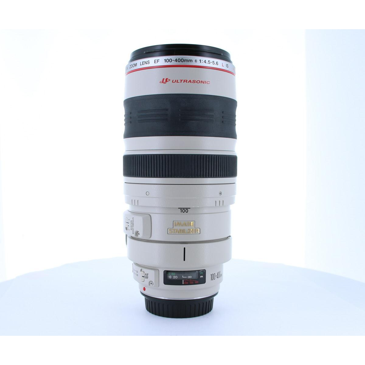 CANON EF100-400mm F4.5-5.6L IS USM【中古】