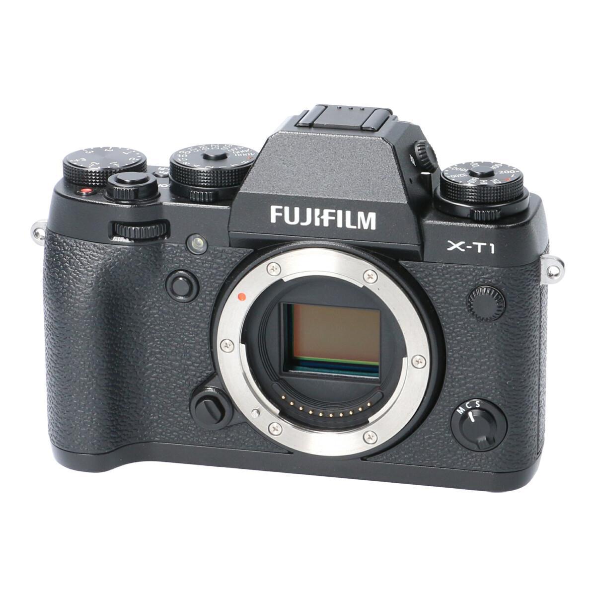 FUJIFILM X-T1【中古】