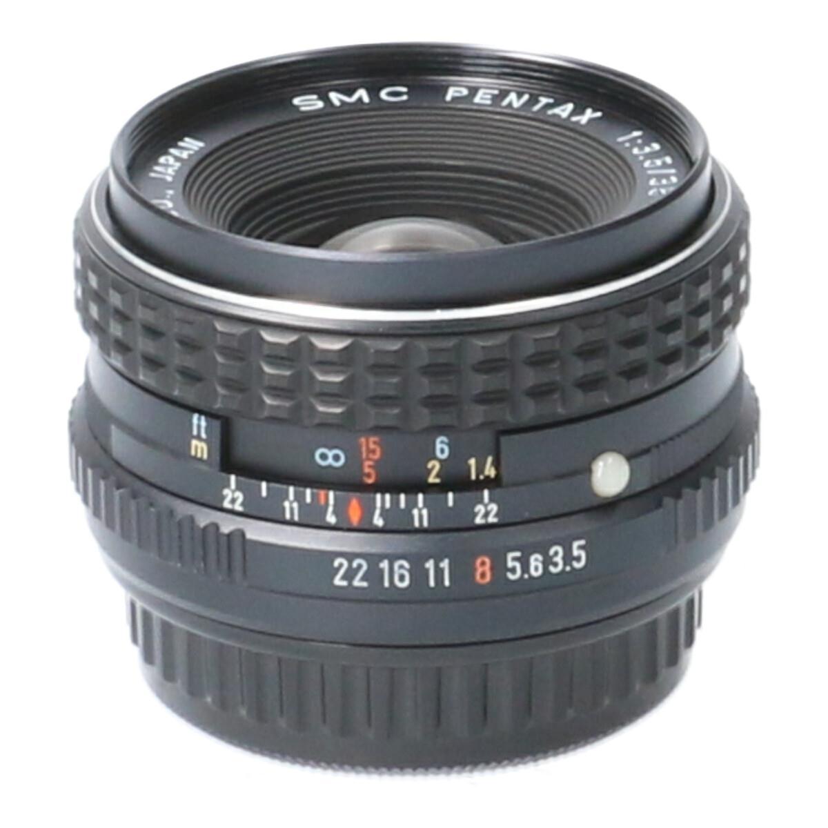 PENTAX SMC TAKUMAR35mm F3.5(M42)【中古】