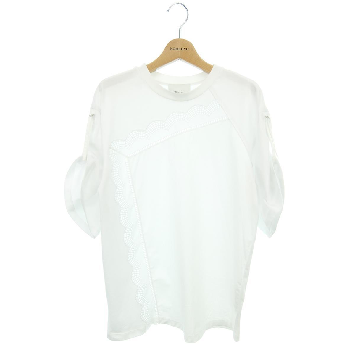 スリーワンフィリップリム 3.1 Phillip Lim Tシャツ【中古】