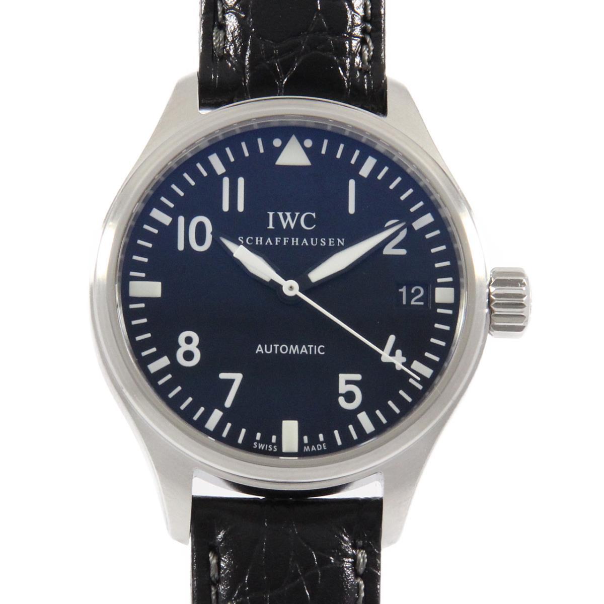 IWC IW325601 パイロットウォッチミッドサイズ 自動巻【中古】