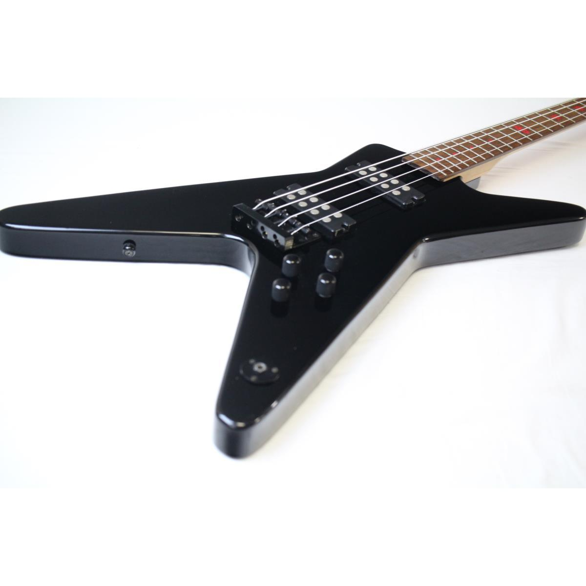 DEAN  ML METALMAN W/ACTIVE【中古】