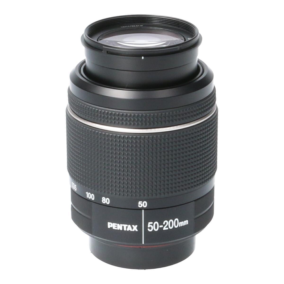 PENTAX DA50-200mm F4-5.6WR【中古】