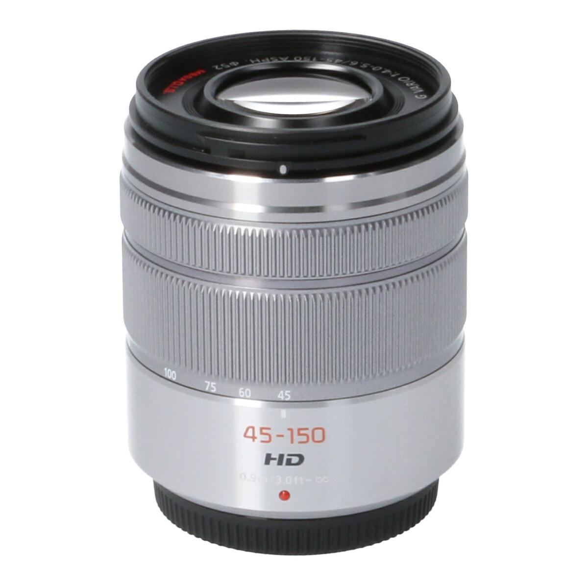 PANASONIC 45-150mm F4-5.6O.I.S【中古】