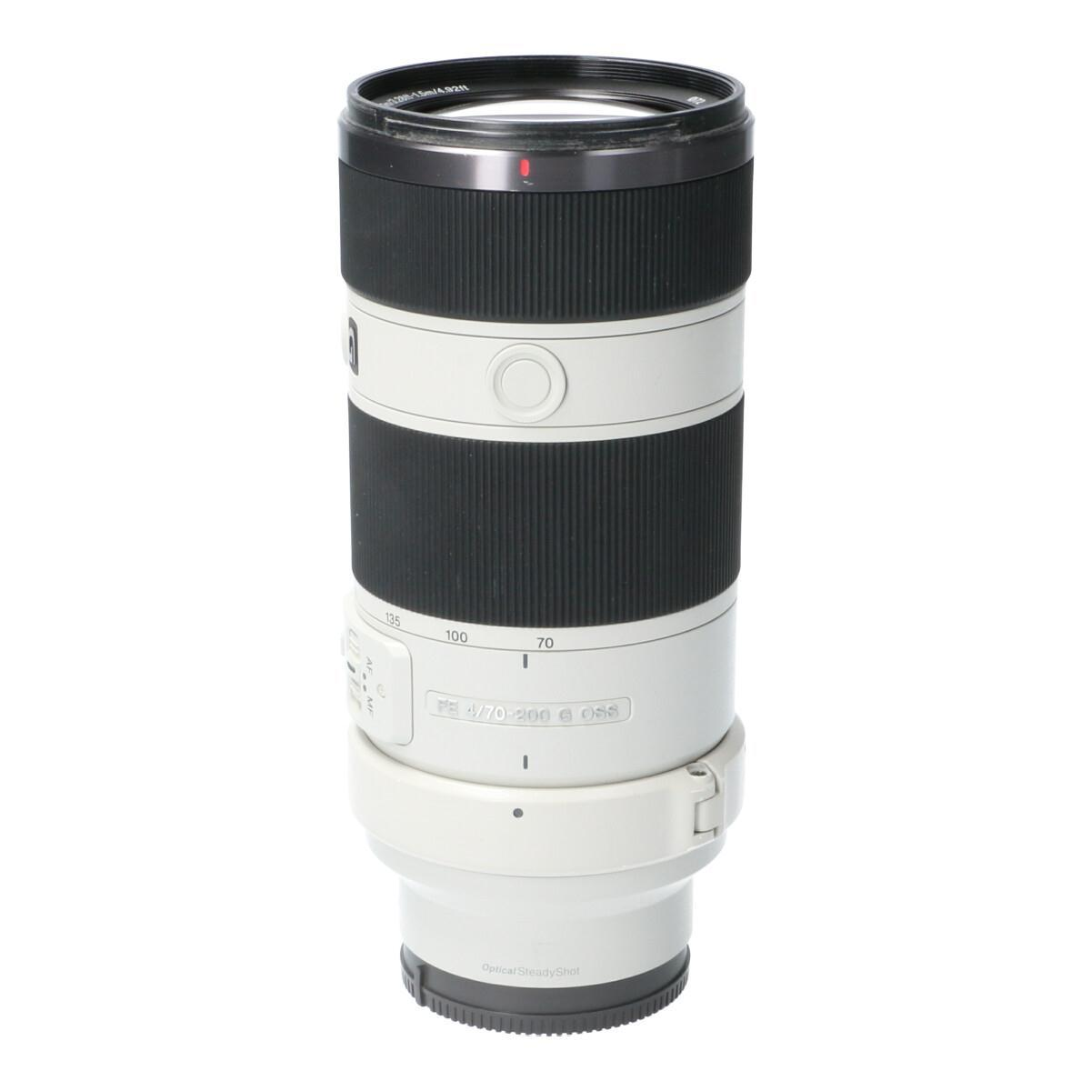SONY FE70-200mm F4G OSS【中古】